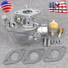 New Carburetor Assy For Ih Farmall Tractor A Av B Bn C Super 352376r92 352047r91