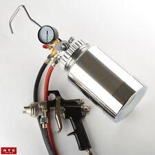 2 Quart Air Spray Gun Home House Auto Painting Compressor Painter Tools NR