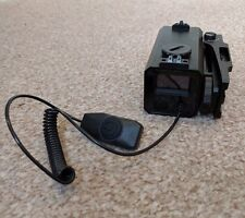 Scope mountable hunting laser range finder for night vision, new out mk4 version