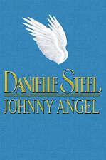 Johnny Angel by Danielle Steel (Hardback, 2003)