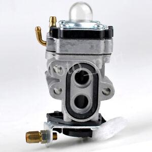 Carburetor for Walbro WYA-81-1 Red Max EBZ7100RH Backpack Blower