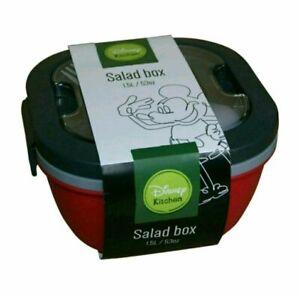 Disney To Go Salatbox  1,5 l  Disney Kitchen