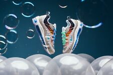NIKE AIR MAX 98 La Mezcla OA GS Men's Vast Grey CI1502 001 SHIPS DOUBLE BOXED