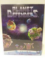 Renegade Game Studios Boardgame Planet Defenders Box SW
