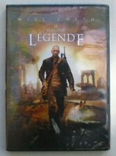 DVD JE SUIS UNE LEGENDE - Will SMITH - NEUF