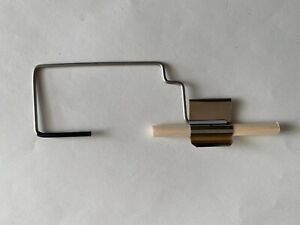 SOUND POST FITTING TOOL, FOR PLAYER / LUTHIER, NEW TECHNOLOGY, VIOLIN OR VIOLA!