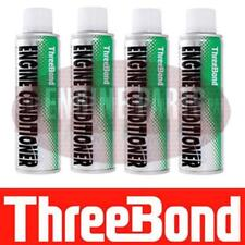 ThreeBond 4 X Engine Conditioner For Subaru Upper Cleaner Yamaha Suzuki Honda