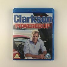 Clarkson Powered Up (Blu-ray, 2011)
