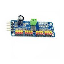 PCA9685 16 Channel 12bit PWM Servo motor Driver I2C Module Robot BBC