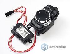 BMW F10 F01 F07 F20 F25 F30 NBT TACTIL MANDO, ECU + Cable Divisor Y