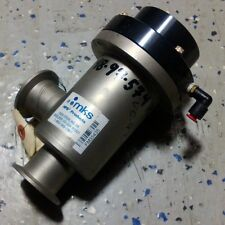 Mks Hps Products Pneumatic Vacuum Isolation Valve 152-0040K