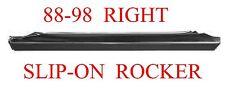 88 98 RIGHT Slip-On Rocker Repair Panel Chevy GMC Truck 1.2MM Thick 900-02R