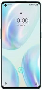 NEW OnePlus 8 (5G, 128GB, 8GB RAM) 6.55in screen T-Mobile AT&T Phone (UNLOCKED)