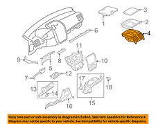 VW VOLKSWAGEN OEM Jetta Dash A/C AC Heater-Air Vent Center Outlet 1K0819728H1QB