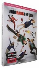 The Big Bang Theory: The Complete Season 11 (DVD, 2-Disc) New & Sealed