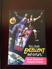 Bill & Ted's Excellent Adventure - Picture Frame (Loot Crate Exclusive)
