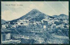 Salerno Cava de Tirreni cartolina XB1572