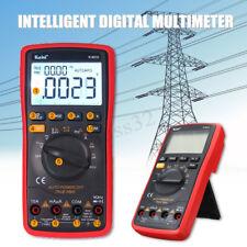 2 in 1 Upgraded KS9033 LED LCD Intelligent Digital Oscilloscope Multimeter AC/DC