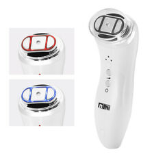 MINI HIFU Ultrasonic RF Facial Lifting Skin LED Rejuvenation Beauty Device