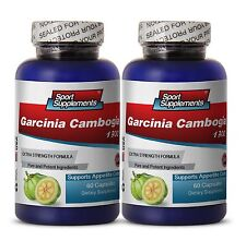 Pure Extract Powder - Garcinia Cambogia 1300 mg - Supreme Diet Formula  Pills 2B