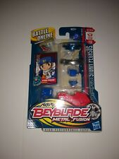 Storm Pegasus Beyblade Original Metal Fusion Sealed New
