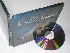 LES MISERABLES   Limited Steelbook Edition [ USA ]