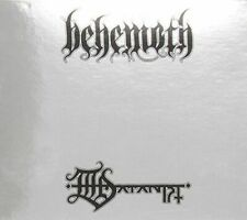 Behemoth - Satanist -cd+dvd- CD2 Evp Recordings