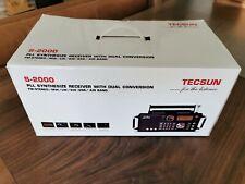 TECSUN S2000 Weltempfänger