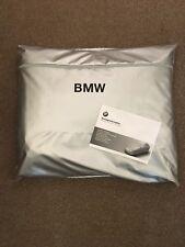 BMW E46 M3 Genuine Extérieur Housse Voiture