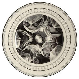 222 Fifth Slice of Life Surgery Dinner Plate 2638884