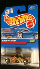 1998 Hot Wheels Chevy 1500 #877