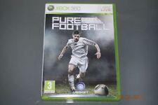 Videojuegos fútbol Microsoft Xbox 360 formato PAL