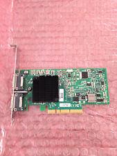 SUN X4217A-Z Dual Port 20Gb/sec 4x PCI-E Infiniband Channel 375-3549 LVN SYSTEMS
