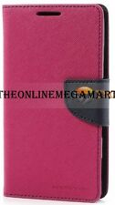 Mercury Flip,Flap,Diary,Wallet Cover Case for Samsung Galaxy  Note 3 Neo N7500