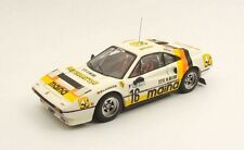 Best MODEL 9457 - Ferrari 308 GTB N°16 Rally dei Laghi - 1984   1/43