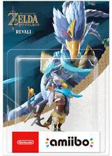 Nintendo Revali amiibo The Legend of Zelda Breath of the Wild NEW