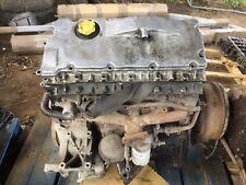Land Rover TD5 Engine