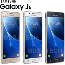 "Original Samsung Galaxy J5/SM-J500FN 5.0"" 8GB Smartphone White"