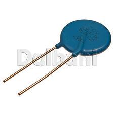 x5)20D471K Metal Oxide Varistor Volt Dependent Resistor 470V 300V AC 385V DC20mm