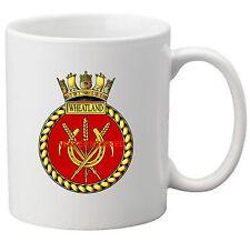 HMS WHEATLAND COFFEE MUG
