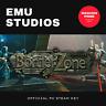 BorderZone (PC) Steam Key Region Free