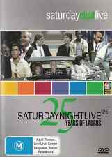 Saturday Night Live - 25 Years Of Laughs
