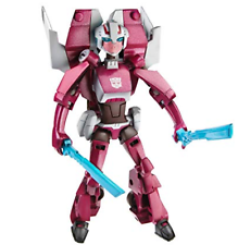 Arcee Transformers & Robot Action Figures