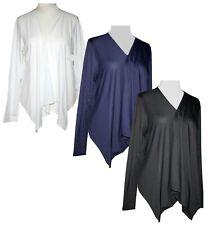 Schneider Sportswear Damen Cardigan Überzieh-Jacke dünne Jacke Pulli 38 - 40