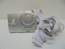 Biddeford 76Pa Electric Heating Blanket Controller Tc-11Ba 4-Prong Auto-Off
