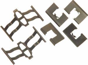 Wagner Disc Brake Hardware Kit H15605