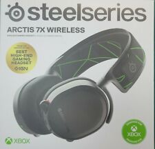 SteelSeries Arctis 7X Wireless Gaming Headset Xbox Series X