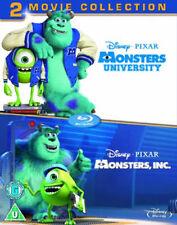 Monsters University / Monstres Inc. DVD Neuf DVD (BUG0196201)