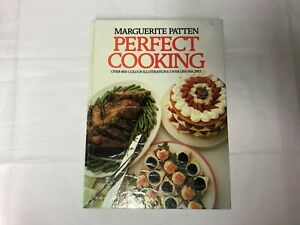 Perfect Cooking by Marguerite Patten (Hardback, 1972) 0861782178