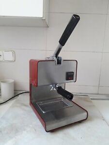 Mini Gaggia Moka Lever Espresso Machine